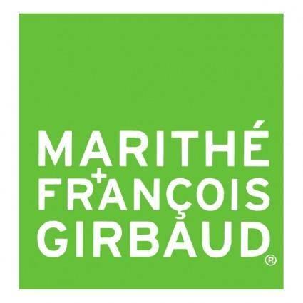 free vector Marithe francois girbaud