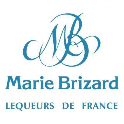 free vector Marie brizard