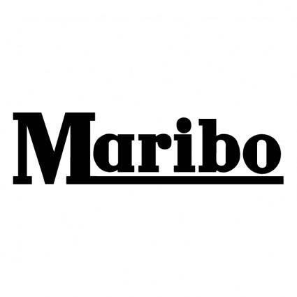 free vector Maribo