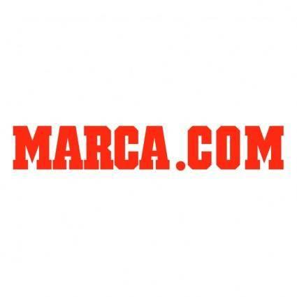 free vector Marcacom