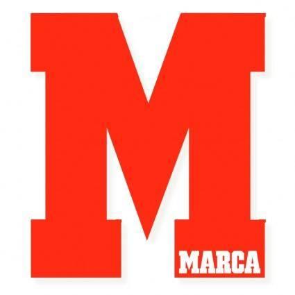 free vector Marca