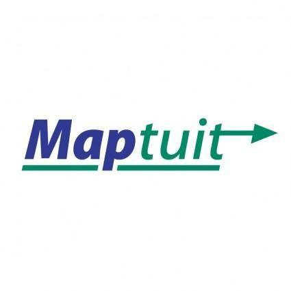 free vector Maptuit