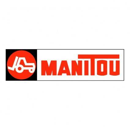 free vector Manitou