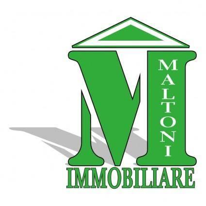 free vector Maltoni immobiliare 0