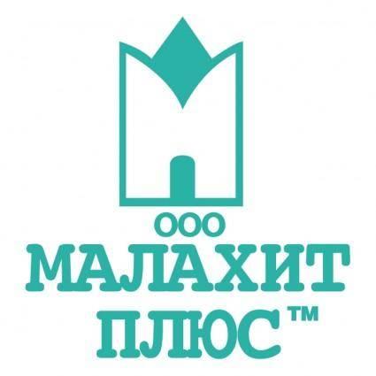 free vector Malakhit plus