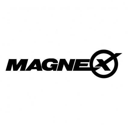 free vector Magnex exhaust systems
