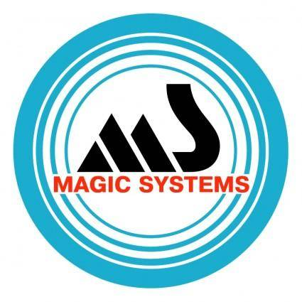 Magic systems 0