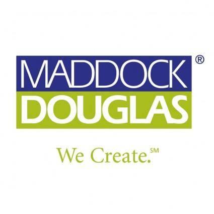 free vector Maddock douglas