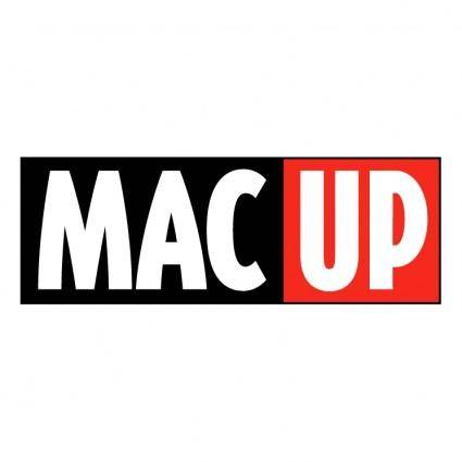free vector Mac up