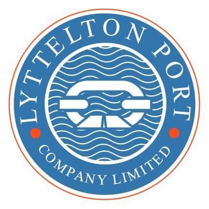 Lyttelton port