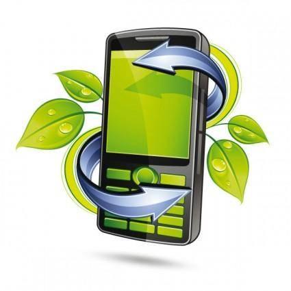 Vector 7 phone