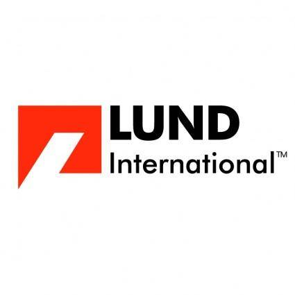 free vector Lund international