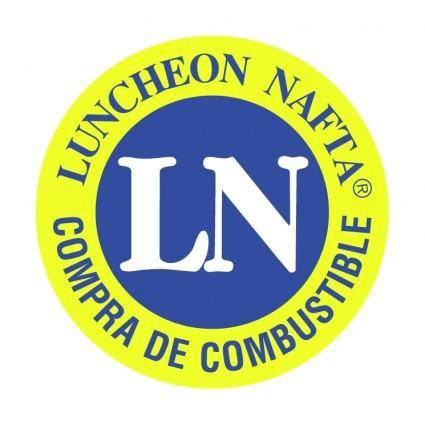 free vector Luncheon nafta
