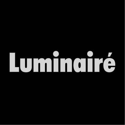 free vector Luminaire