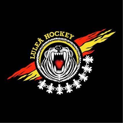 free vector Lulea hockey 0