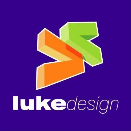 free vector Luke design