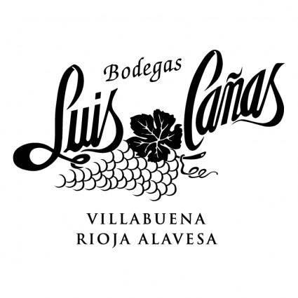 free vector Luis canas