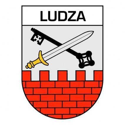 free vector Ludza