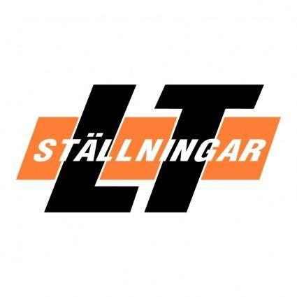 Lt stallningar