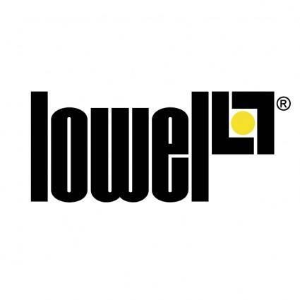 free vector Lowel