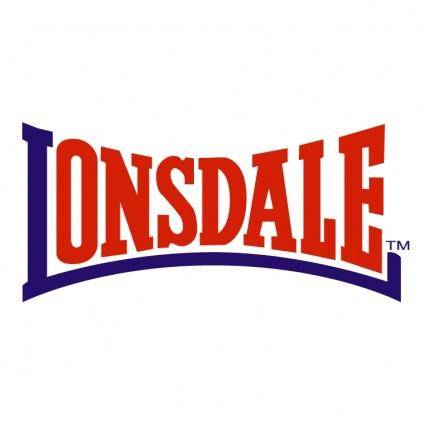 free vector Lonsdale