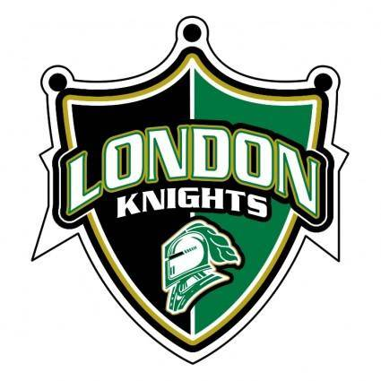 free vector London knights 0