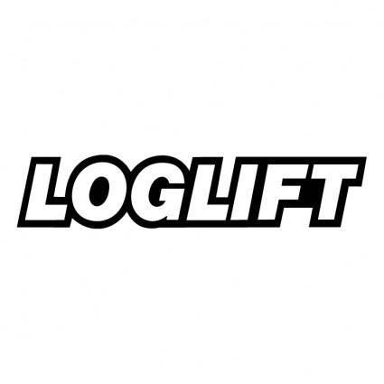 free vector Loglift