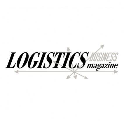 free vector Logistics business
