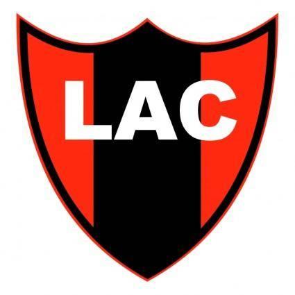 free vector Lobos athletic club de lobos