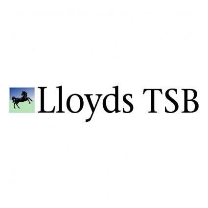 free vector Lloyds tsb