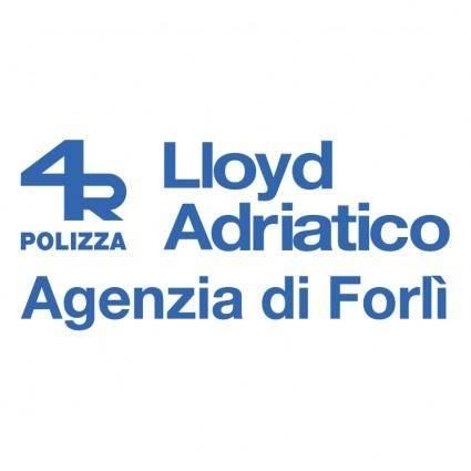 Lloyd adriatico