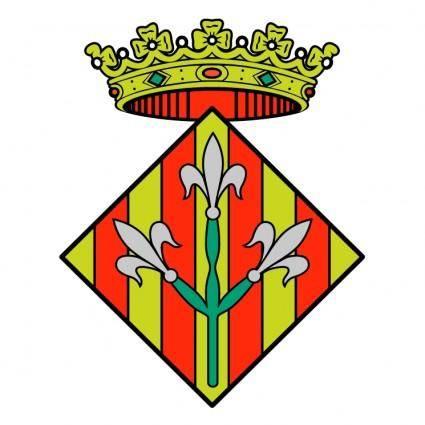 free vector Lleida