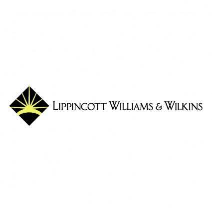 free vector Lippincott williams wilkins