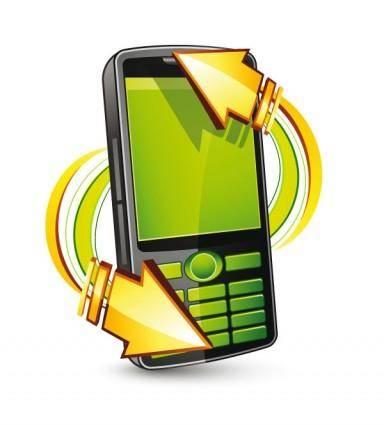 Vector 8 phone