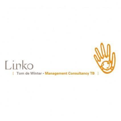 free vector Linko organisatiebureau tom de winter