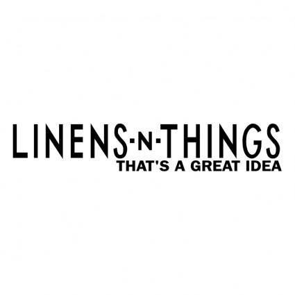Linens n things 0
