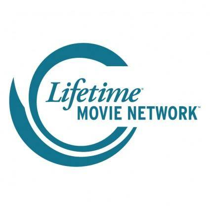free vector Lifetime movies network