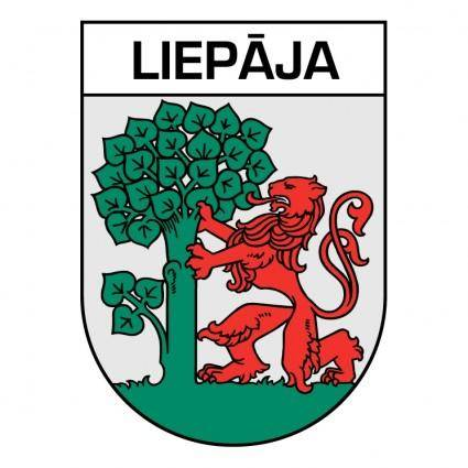 free vector Liepaja