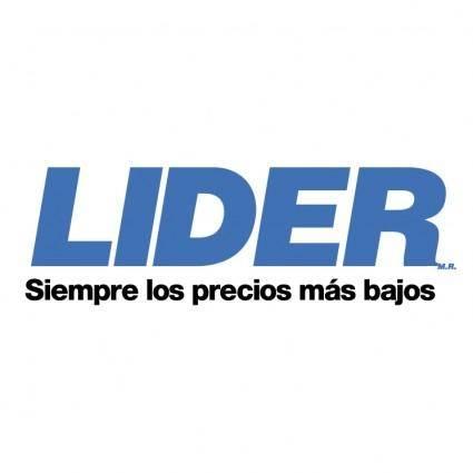 free vector Lider 4
