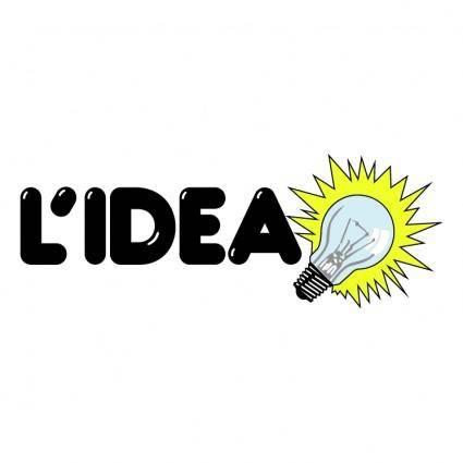 free vector Lidea 0