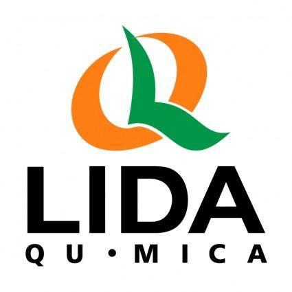 free vector Lida quimica