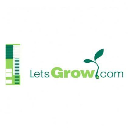 Lets growcom
