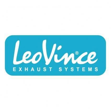 free vector Leovince