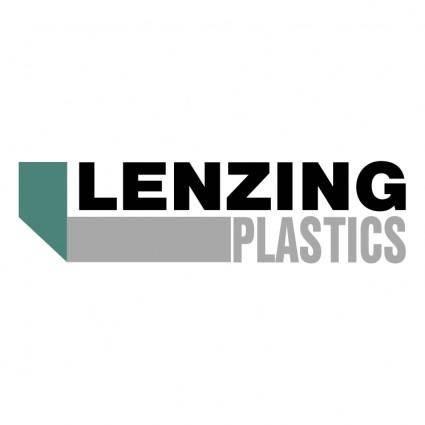 free vector Lenzing plastics