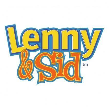 free vector Lenny sid