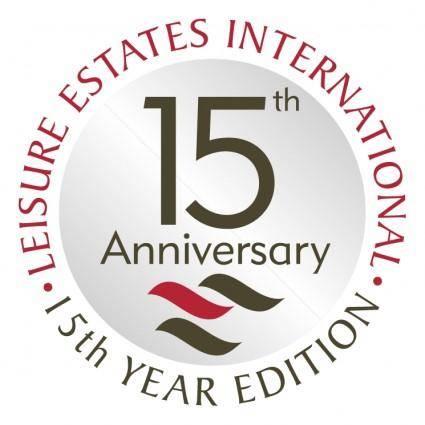 free vector Leisure estates international 0