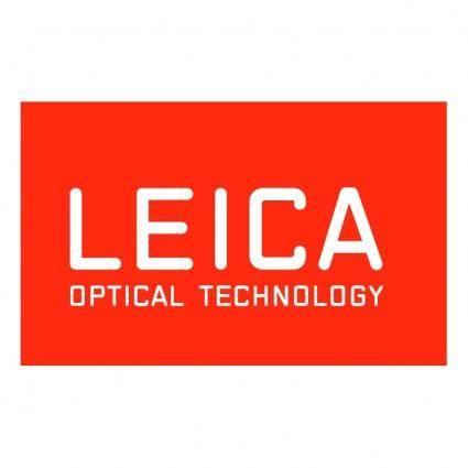 free vector Leica 1