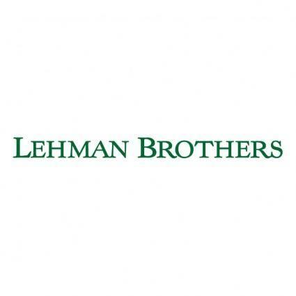 Lehman brothers 1