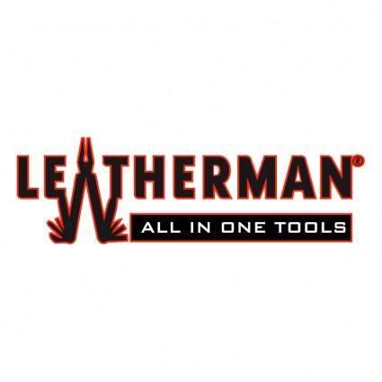 free vector Leatherman 3
