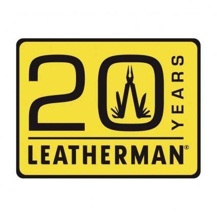 Leatherman 2